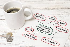Strategic Financial Planning: The Key to retiring Well
