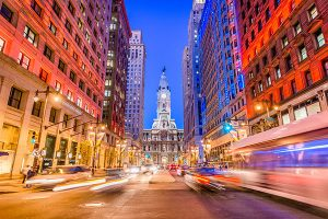 There's No Place Like Home: Fun In Philly