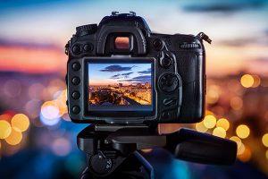 Photography: The Basics